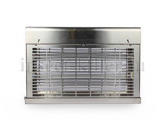 Ловушка для насекомых WELL WE-150-215S (s 80 м2) нерж. сталь